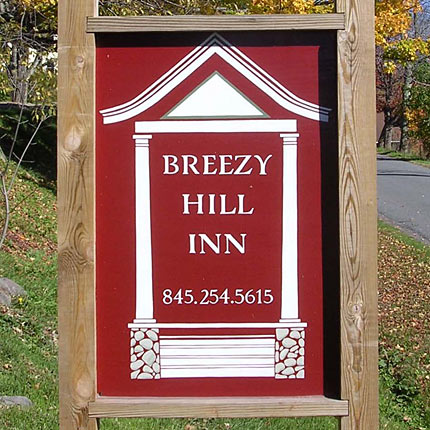 Breezy Hill Inn