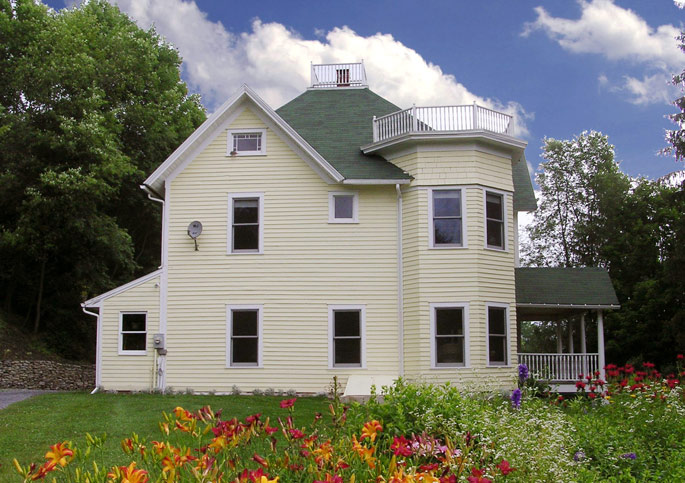 catskills house rental
